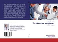 Capa do livro de Управление проектами