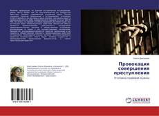 Bookcover of Провокация совершения преступления