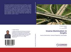 Bookcover of Inverse Domination in Graphs