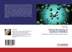 Buchcover von Virtual Screening of Cytokine Inhibitors