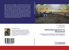 Bookcover of Flood Management in Watershed