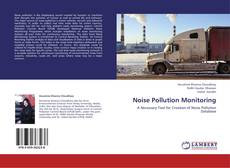 Couverture de Noise Pollution Monitoring
