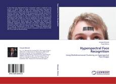 Bookcover of Hyperspectral Face Recognition