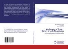 Capa do livro de Mechanics of Smart   Boron Nitride Nanotubes