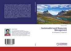 Bookcover of Sustainable Land Resources Management