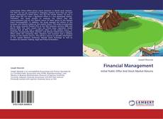 Bookcover of Financial Management