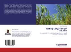 Copertina di Tasting Kenya's Sugar Industry