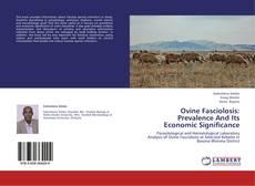 Capa do livro de Ovine Fasciolosis: Prevalence And Its Economic Significance