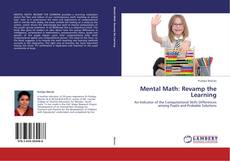 Bookcover of Mental Math: Revamp the Learning