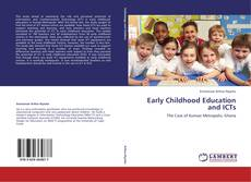 Bookcover of Early Childhood Education and ICTs