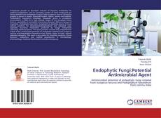 Capa do livro de Endophytic Fungi:Potential Antimicrobial Agent