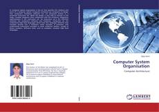 Bookcover of Computer System Organisation