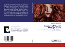 Bookcover of Exposure of Woman through Media