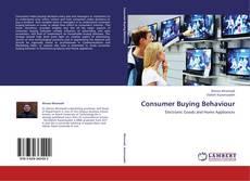 Capa do livro de Consumer Buying Behaviour