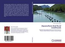 Bookcover of Aquaculture And Rural Livelihoods