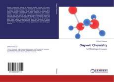 Capa do livro de Organic Chemistry