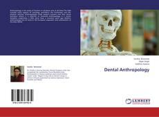 Обложка Dental Anthropology