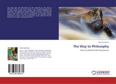Bookcover of The Way to Philosophy
