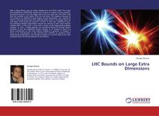 Bookcover of LHC Bounds on Large Extra DImensions