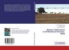 Portada del libro de Bovine Tuberculosis in Al-Muthana Province IRAQ