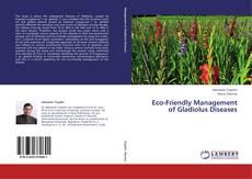 Обложка Eco-Friendly Management of Gladiolus Diseases