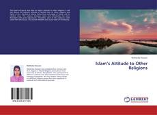 Bookcover of Islam's Attitude to Other Religions