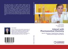 Copertina di Interact with Pharmaceutical Chemistry