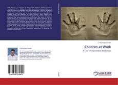 Bookcover of Children at Work