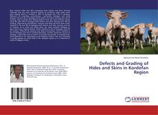 Bookcover of Defects and Grading of Hides and Skins in Kordofan Region