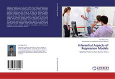 Bookcover of Inferential Aspects of Regression Models