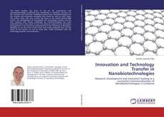 Обложка Innovation and Technology Transfer in Nanobiotechnologies