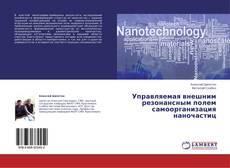 Copertina di Управляемая внешним резонансным полем самоорганизация наночастиц
