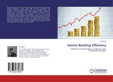 Buchcover von Islamic Banking Efficiency