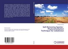 Couverture de Salt Removing Species - Phytoremediation Technique for Uzbekistan
