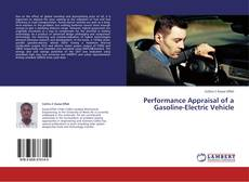 Portada del libro de Performance Appraisal of a Gasoline-Electric Vehicle