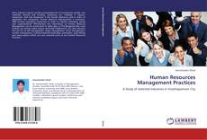 Human Resources Management Practices的封面