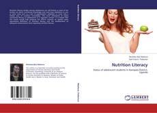 Portada del libro de Nutrition Literacy