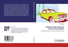 Copertina di Adaptive NeuroFuzzy Control Paradigms