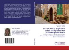 Обложка Use of Parkia biglobosa based wall-plaster for plastering mud walls