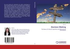 Couverture de Decision Making