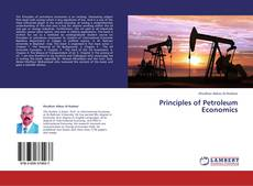 Обложка Principles of Petroleum Economics