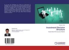 Investment Decision Structure的封面