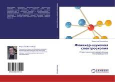 Обложка Фликкер-шумовая спектроскопия
