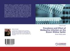 Обложка Prevalence and Effect of Wolbachia Infection on the Brown Widow Spider