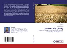 Buchcover von Indexing Soil Quality