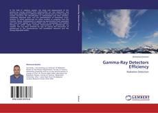 Bookcover of Gamma-Ray Detectors Efficiency