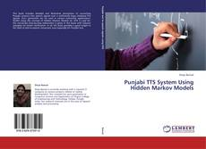 Bookcover of Punjabi TTS System Using Hidden Markov Models