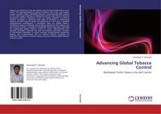 Advancing Global Tobacco Control的封面