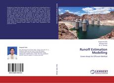 Bookcover of Runoff Estimation Modelling