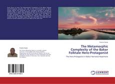 The Metamorphic Complexity of the Bakor Folktale Hero-Protagonist的封面